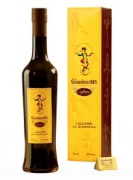 Caffarel - Liquore Gianduia - 50cl - Astucciato