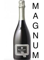 Quadra - QSaten 2013 - Franciacorta DOCG - Magnum - 150cl