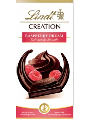 Lindt - Creation - Raspberry Dream - 150g - NEW
