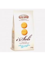 """Corsini - Biscotti """"I Soli"""" Senza Zucchero - 350gr"""