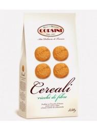 """Corsini - Biscotti """"Cereali"""" - 350gr"""
