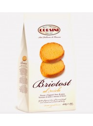 Corsini - Briotost Rusks with Honey - 250g