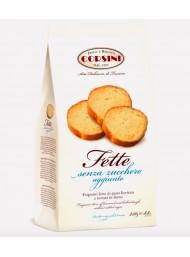 Corsini - Fette Senza Zucchero - 250gr