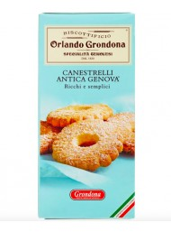 Grondona - Canestrelli Antica Genova - 200g