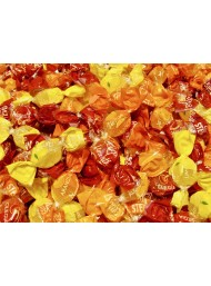 500g - Horvath - Lindt - Gelatine Senza Zucchero Assortite