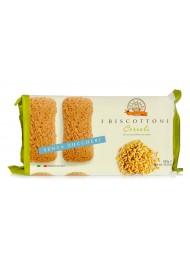 Duca d'Alba - Cereals Biscuits - Sugar-free - 290g