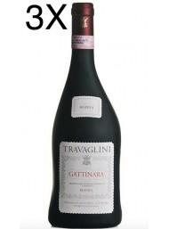 (3 BOTTLES) Travaglini - Riserva 2013 - Gattinara DOCG - 75cl