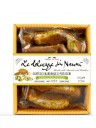 Nanni - Cantucci Almond and Pistachio - 200g