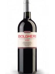Castello Collemassari - Bolgheri Rosso 2019 - Podere Grattamacco - Bolgheri DOC