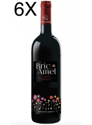 (6 BOTTLES) Marchesi di Barolo - Bric Amel 2018 - Langhe Nebbiolo DOC - 75cl