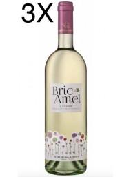 (3 BOTTIGLIE) Marchesi di Barolo - Bric Amel Bianco 2019 - Langhe DOC - 75cl
