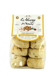 Nanni - Cavallucci Biscuits - 370g