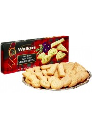 Walkers - Assorted Shortbread - 160g