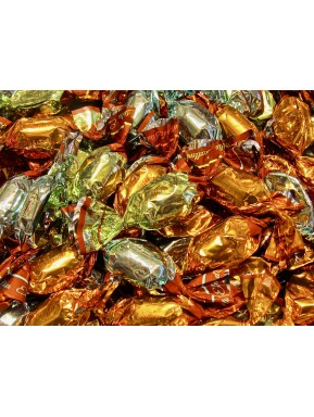 Caffarel - Excellencies of Italy Chocolates - 100g - NEW