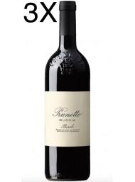 (3 BOTTIGLIE) Prunotto - Barolo Bussia 2015 - DOCG - 75cl