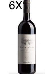 (6 BOTTLES) Tormaresca - Bocca di Lupo 2015 - Aglianico - Castel del Monte DOC - 75cl