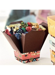 Lindt - Sharing for 8 People - 400g