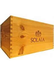 Wood Box Solaia
