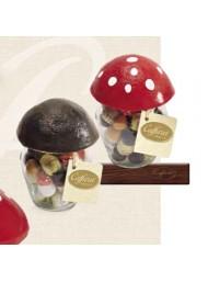 Caffarel - Small Mushroom Vase - 170g