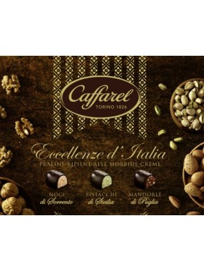 Caffarel - Eccellenze d'Italia - 430g
