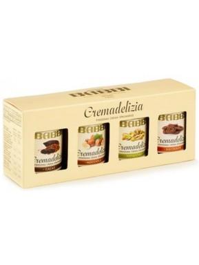 (2 SET) Babbi - Mix Spreads Cream - Cremadelizia