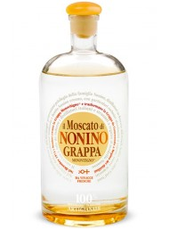 Nonino - Grappa Il Moscato Limited Edition - 70cl
