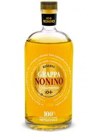Nonino - Grappa Vendemmia Barriques - Reserve 18 Months - 70cl