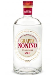 Nonino - Grappa Vendemmia White - 70cl