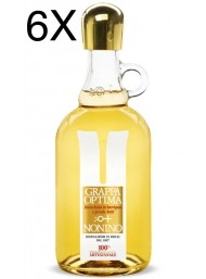 (6 BOTTLES) Nonino - Grappa Optima Barriques - 70cl