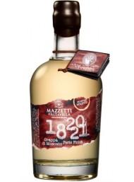 Mazzetti d'Altavilla - Grappa 1820/21 Moscato Porto Cask Finish - Astucciato 50cl