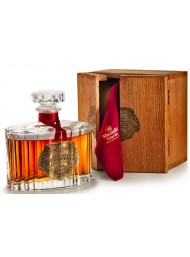Mazzetti d'Altavilla - Special Brandy - 27 Years - Wood Gift Box - 70cl