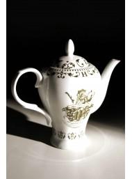 Gin Hendrick's - teapot