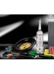 Mazzetti d'Altavilla - Gioco Roulette Vodka TYPA - Astucciato - 70cl