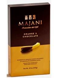 (6 BOXES X 230g) Majani - Orange & Chocolate