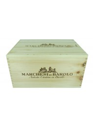 Wood Box Marchesi di Barolo