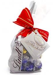 Lindt - Assorted Dark Chocolate Lindor - Sachet - 330g
