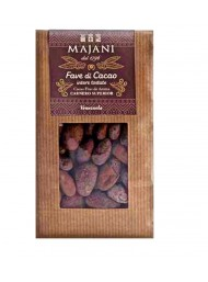 Majani - Roasted Cocoa Beans - 150g