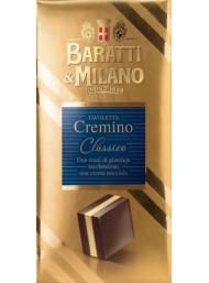 Baratti & Milano - Cremino Bar - 100g