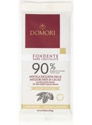 Domori - Fondente 90% - 75g