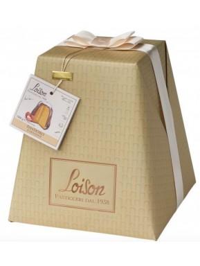 Loison - Pandoro allo Zabaione 1000g