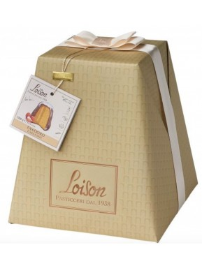 Loison - Zabaione Pandoro - 1000g