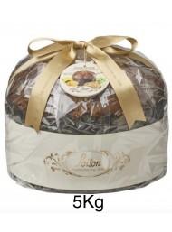 Loison - Panettone Magnum Milano - 5kg