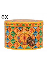Fiasconaro - Dolce & Gabbana - Panettone Candied Citrus and Saffron - Limited Edition - 1000g