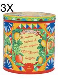 Fiasconaro - Dolce & Gabbana - Vino Perpetuo Vecchio samperi - Edizione Limitata - 1000g - NOVITA'