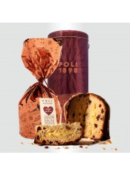 Loison - Grappolone - Panettone whit Grappa Poli - 950g