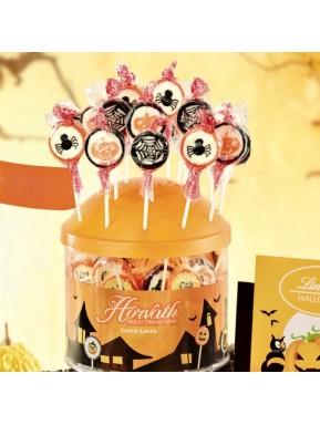 Horwath - 10 Lecca Lecca Halloween