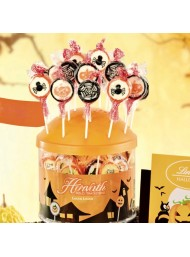 Horwath - 10 Halloween Lollipop