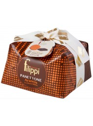 (6 PANETTONI X 1000g) Filippi - Orange & Chocolate