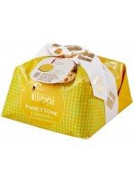 Filippi - Panettone - Lemon and White Chocolate - 1000g