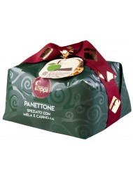 Filippi - Panettone Apple and Cinnamon - 1000g